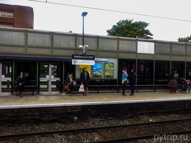 Watford Junction